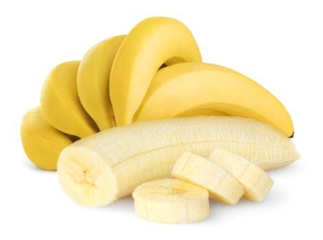 Natural Banana Flavor
