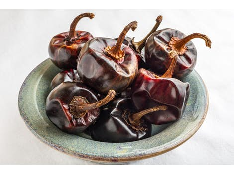Dried Cascabel Chili