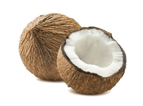Natural Coconut Extract