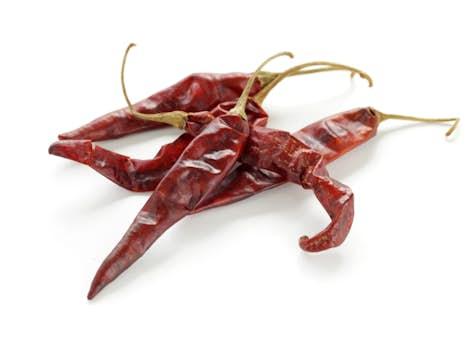 Dried De Arbol Chili