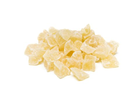 Dried Pineapple Tidbits