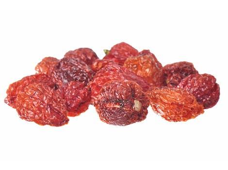 Red Habanero Mash