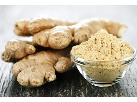 Natural Ginger Flavor