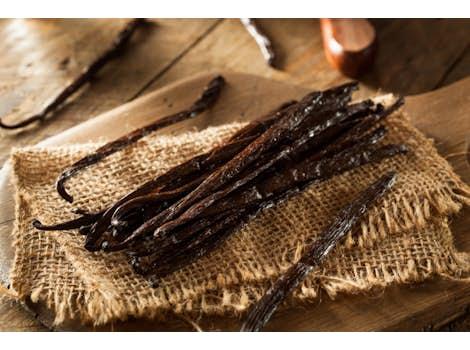 Gourmet Madagascar Bourbon Vanilla Beans
