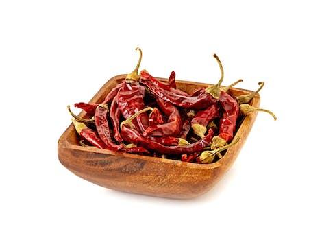 Dried Guajillo Chili