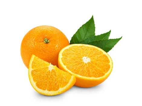 Natural Orange Blossom Flavor