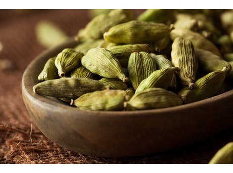 Natural Cardamom Extract