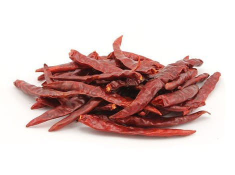 Dried De Arbol Chili