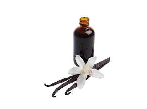 Pure Tahitian Vanilla Extract