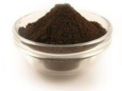 Gourmet Vanilla Powder